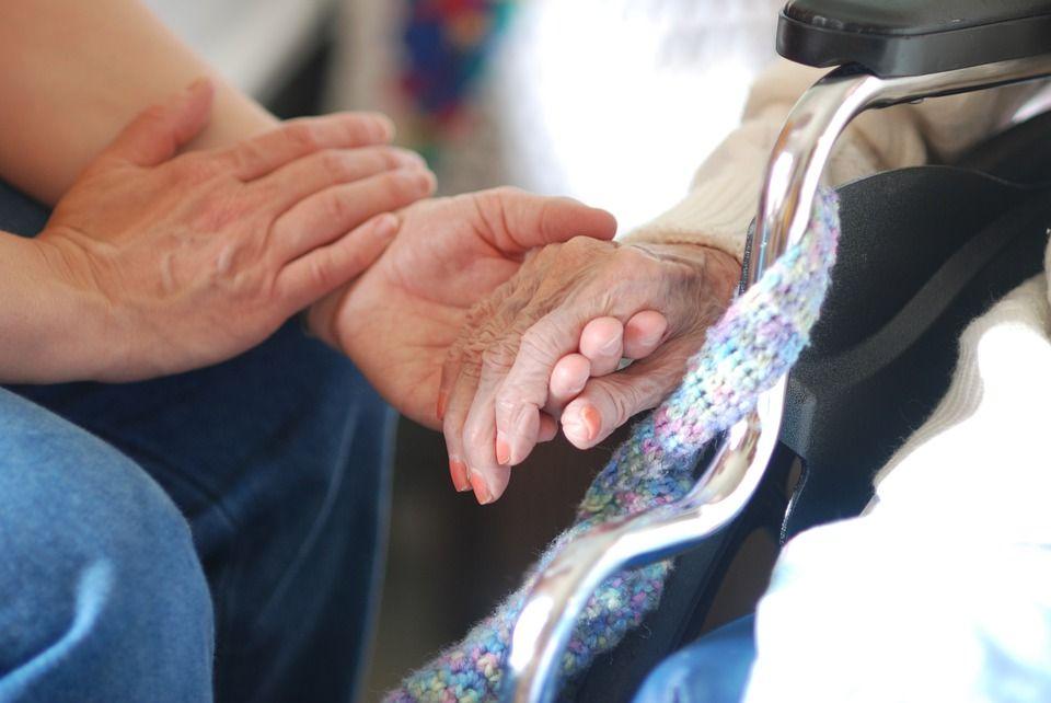 Altenpflegers